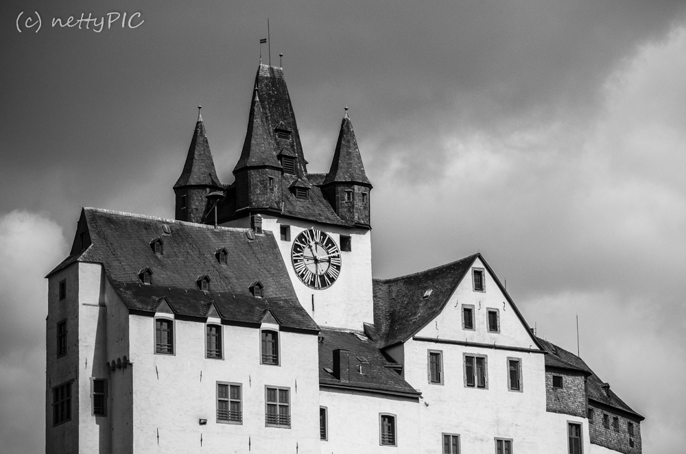 Schloss Diez