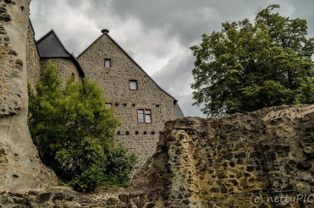 Burg Hohensolms