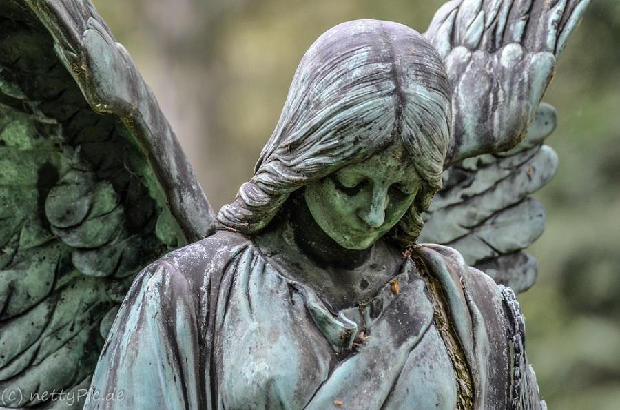 Friedhof Teil 1 / Graveyard