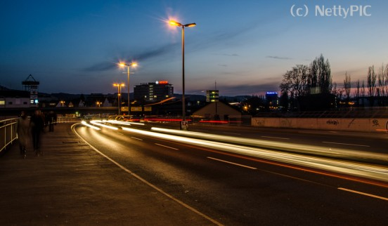 Wetzlar at night #1