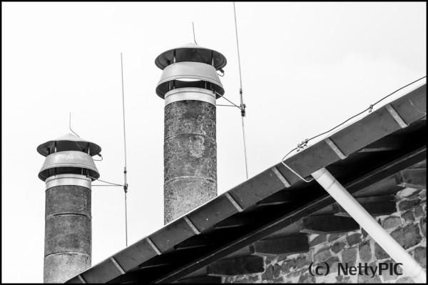 Stöffelpark #3 – Black&White