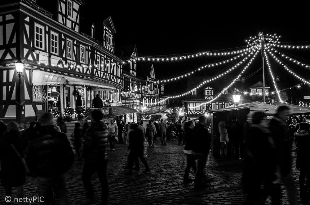Braunfelser Christnikelsmarkt #1