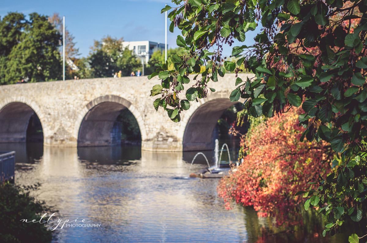 Wetzlar im Herbst #1