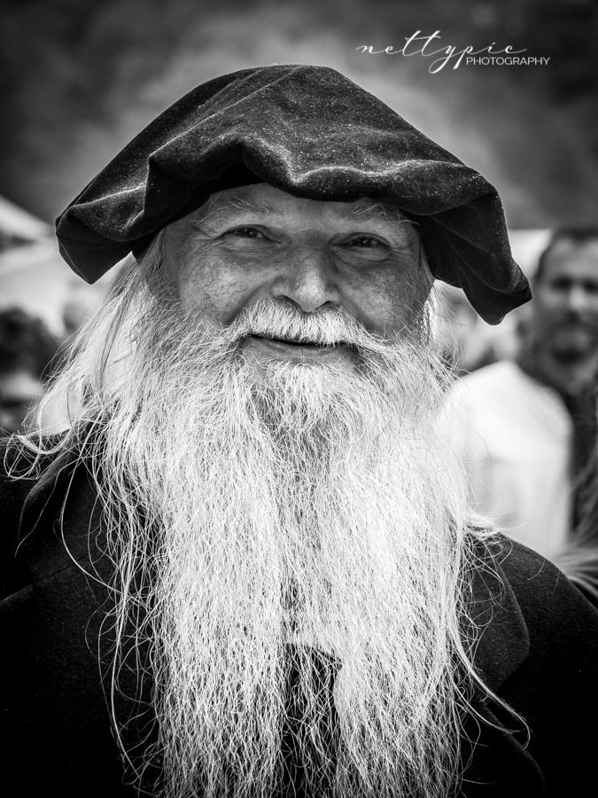 Portrait – Mittelaltermarkt