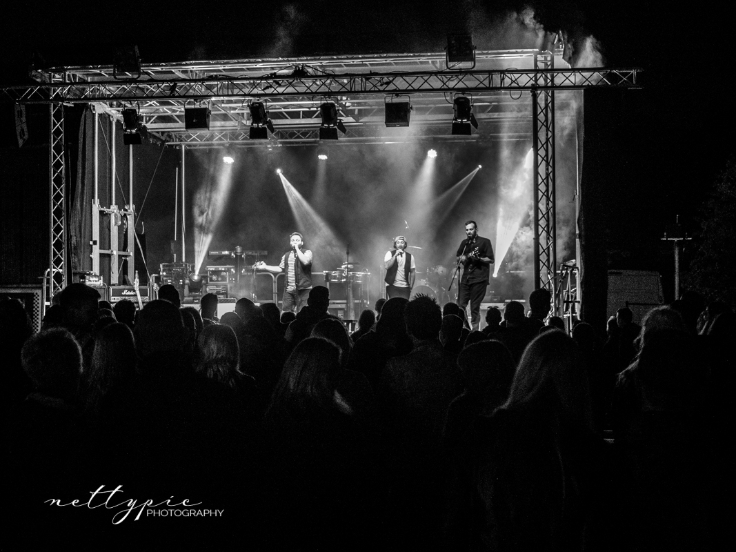 Burg Open Air #3 – Skameleon again