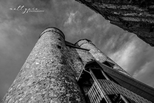 Burg Greifenstein again