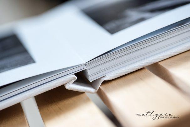 (Werbung) Das Fotobuch Professional Line von Saal Digital